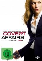 Covert Affairs - Staffel 02 (DVD)