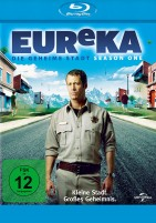 Eureka - Staffel 1 (Blu-ray)