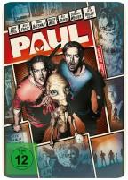 Paul - Ein Alien auf der Flucht - Reel Heroes Edition / Steelbook (Blu-ray)