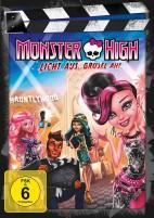 Monster High - Licht aus, Grusel an! (DVD)