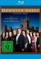 Downton Abbey - Season 03 (Blu-ray)