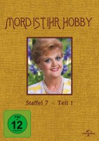 Mord ist ihr Hobby - Season 7 / Vol. 1 (DVD)