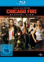 Chicago Fire - Staffel 01 (Blu-ray)