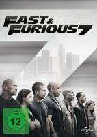 Fast & Furious 7 (DVD)