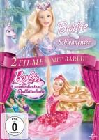 Barbie - Schwanensee & Die verzauberten Ballettschuhe (DVD)