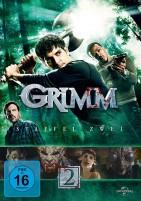 Grimm - Staffel 02 (DVD)