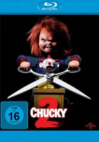 Chucky 2 (Blu-ray)