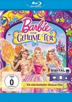 Barbie und die geheime Tür (Blu-ray)