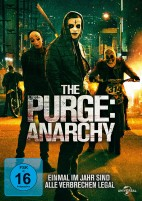 The Purge - Anarchy (DVD)