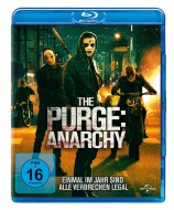 The Purge - Anarchy (Blu-ray)