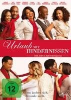 Urlaub mit Hindernissen (DVD)