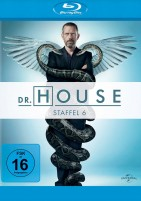 Dr. House - Season 6 (Blu-ray)
