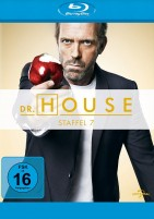 Dr. House - Season 7 (Blu-ray)