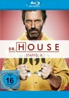 Dr. House - Season 8 (Blu-ray)
