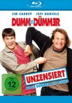 Dumm und Dümmer - Unzensiert (Blu-ray)