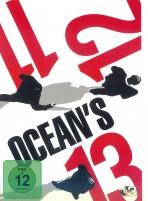 Ocean's Trilogie - 2. Auflage (DVD)