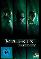 Matrix - Trilogy / 2. Auflage (DVD)