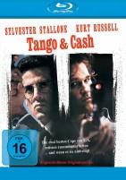 Tango & Cash - Ungeschnittene Originalversion (Blu-ray)
