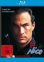 Nico - Ungeschnittene Originalversion (Blu-ray)