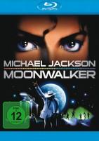 Michael Jackson - Moonwalker (Blu-ray)