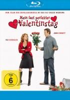 Mein fast perfekter Valentinstag! (Blu-ray)