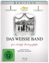 Das weisse Band (Blu-ray)
