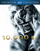 10.000 B.C. - Premium Collection (Blu-ray)