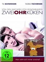 Zweiohrküken - Mit Schlüsselanhänger (DVD)
