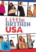 Little Britain USA - Staffel 1 (DVD)