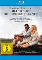 Blind Side - Die grosse Chance (Blu-ray)