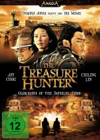 The Treasure Hunter - Guardians of the imperial tomb (DVD)
