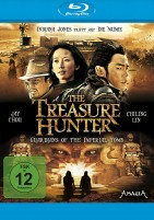 The Treasure Hunter - Guardians of the imperial tomb (Blu-ray)