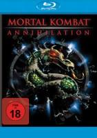 Mortal Kombat 2: Annihilation (Blu-ray)