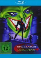 Batman of the Future - Der Joker kommt zurück (Blu-ray)