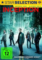 Inception - Star Selection (DVD)