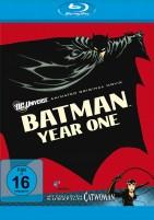 Batman: Year One (Blu-ray)