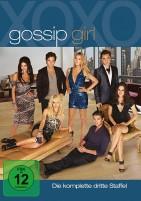 Gossip Girl - Staffel 3 (DVD)