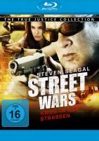 Street Wars - Krieg in den Straßen (Blu-ray)