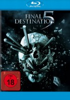 Final Destination 5 (Blu-ray)