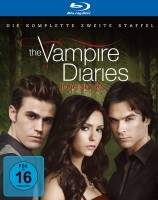 The Vampire Diaries - Staffel 2 (Blu-ray)