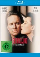 Enthüllung - Sex ist Macht (Blu-ray)