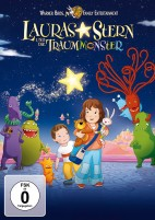 Lauras Stern und die Traummonster (DVD)