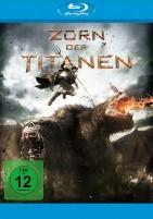 Zorn der Titanen (Blu-ray)
