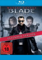 Blade: Trinity - Extended Version (Blu-ray)