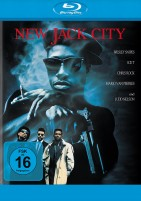 New Jack City (Blu-ray)