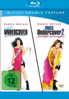 Miss Undercover 1 & Miss Undercover 2 - Double Feature (Blu-ray)