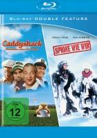 Caddyshack - Wahnsinn ohne Handicap & Spione wie wir - Double Feature (Blu-ray)