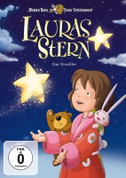 Lauras Stern - Der Kinofilm - Warner Kids Edition (DVD)