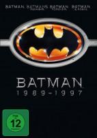 Batman 1989-1997 (DVD)