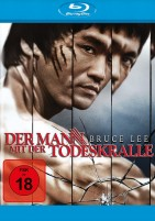 Der Mann mit der Todeskralle - 40th Anniversary (Blu-ray)